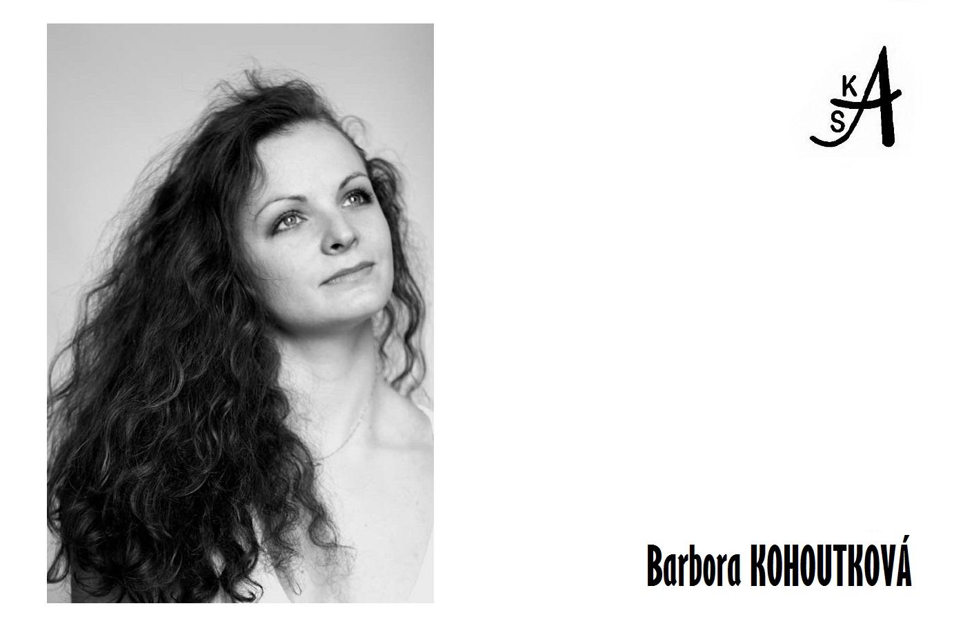 Barbora Kohoutková